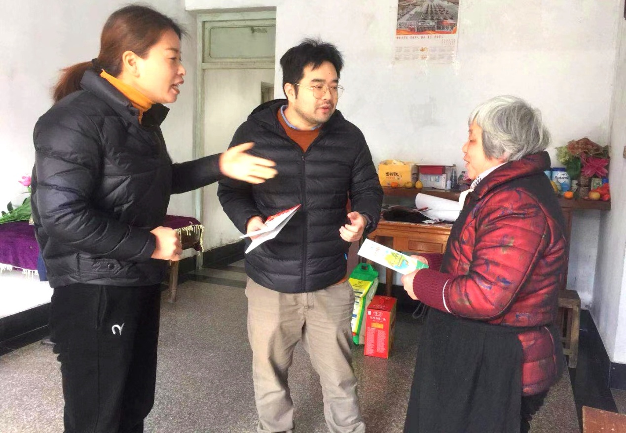 余姚市退役军人事务局开展